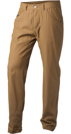 Houdini M's Action Twill Pant Tipi Beige